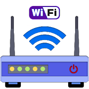 App Router settings Router Admin Setup WiFi Password APK for Windows Phone