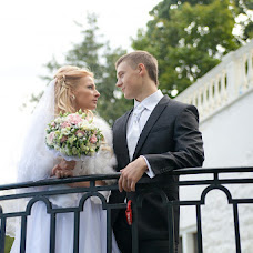 Wedding photographer Anzhelika Popova (AngelikaP). Photo of 13.07.2013