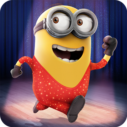 Despicable Me game (apk) free download for Android/PC/Windows
