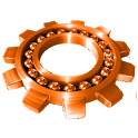Orange Octane for CM7 icon