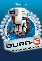Burn-E