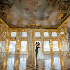 Wedding photographer Denis Vostrikov (DenisVostrikov). Photo of 04.09.2015