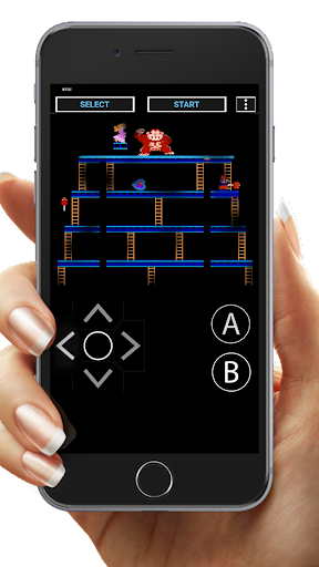 Donkey Classic cheat screenshots 4