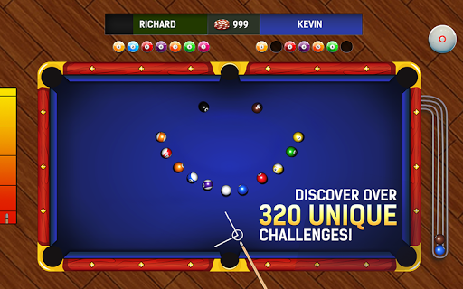 Pool Clash: 8 Ball Billiards & Top Sports Games modavailable screenshots 4
