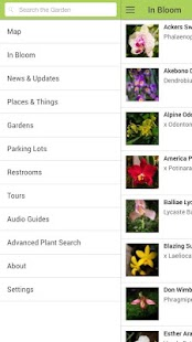 GardenGuide- screenshot thumbnail