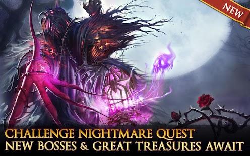 Heroes of Camelot- screenshot thumbnail