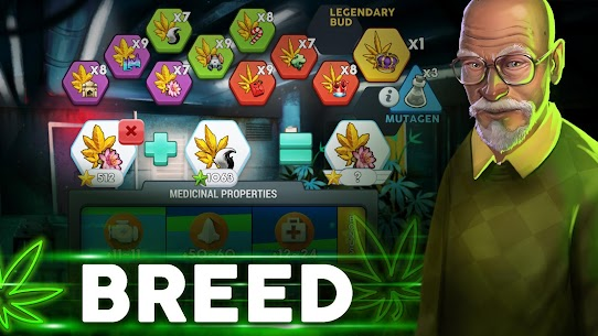 Hempire – Plant Growing Game Apk Download For Android and Iphone 4