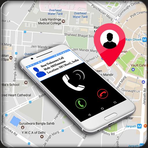 Mobile Number Tracker (Get Caller Details) (app)