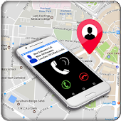 Mobile Number Tracker (Caller ID)