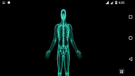 X-ray Body Scanner Prank - náhled