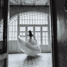 Wedding photographer Andrey Kiyko (kiylg). Photo of 02.10.2018