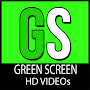GREEN SCREEN HD APK icon