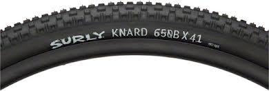 Surly Knard 650bx41 60tpi Folding Bead Tire