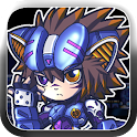 Metaloid : Reactor Guardian icon