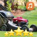 Lawn Mower Sounds Effect icon