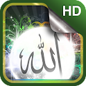 Allah Live Wallpaper HD icon