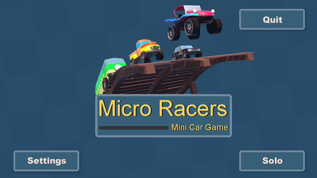 Download Micro Racers Mini Car Racing Game Apk Latest Version Game