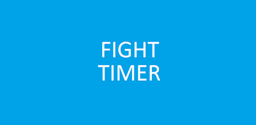 Over 3k Downloads Fight Timer Developed With Thunkable
