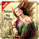 Tattoo my Photo - Name tattoo maker APK