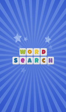 SEARCH WORD MIXED - screenshot