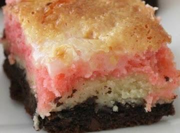 Bacon Strip Bars Recipe