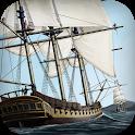 Choice of Broadsides: HMS Foraker icon