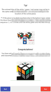 How To Solve a Rubik's Cube 2x2 - náhled