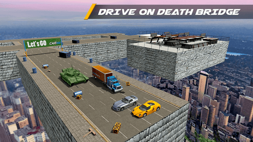 Car Crash Game - Real Car Crashing 2018 screenshots 11