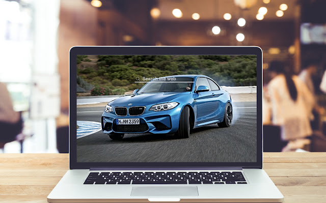 BMW M2 HD Wallpapers Car Theme