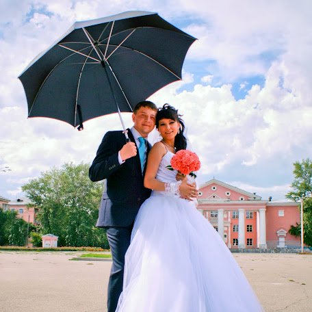 Wedding photographer Tatyana Afanasenko (afanasenko). Photo of 26.04.2015