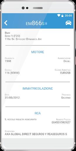 Targa Scanner 1.8 screenshots 2
