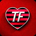 Torcida Flamengo - Notícias do mengão icon