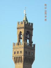 Photo: Tower ofMuseo Nazionale del Bargello