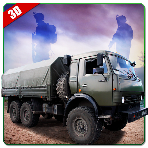 Army Truck Driver 3D (game)