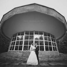 Wedding photographer Viktor Parfenov (Parfionov). Photo of 18.09.2013