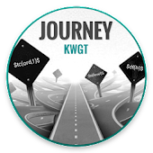 Journey KWGT Android APK Download Free By Will K.