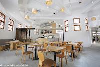 MOT CAFE 明日咖啡新富店