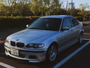 3シリーズ セダン  2003年式   320i  M sportのカスタム事例画像 yyyuuu324さんの2020年04月25日23:37の投稿