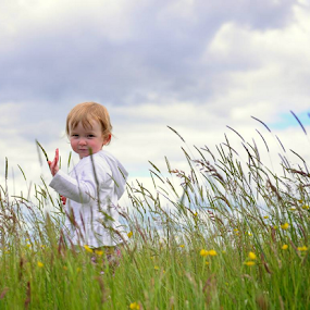 Off to find Summer by Chris Brian Hollingworth - Babies & Children Children Candids ( KidsOfSummer )