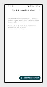 Split Screen Launcher apk download 1