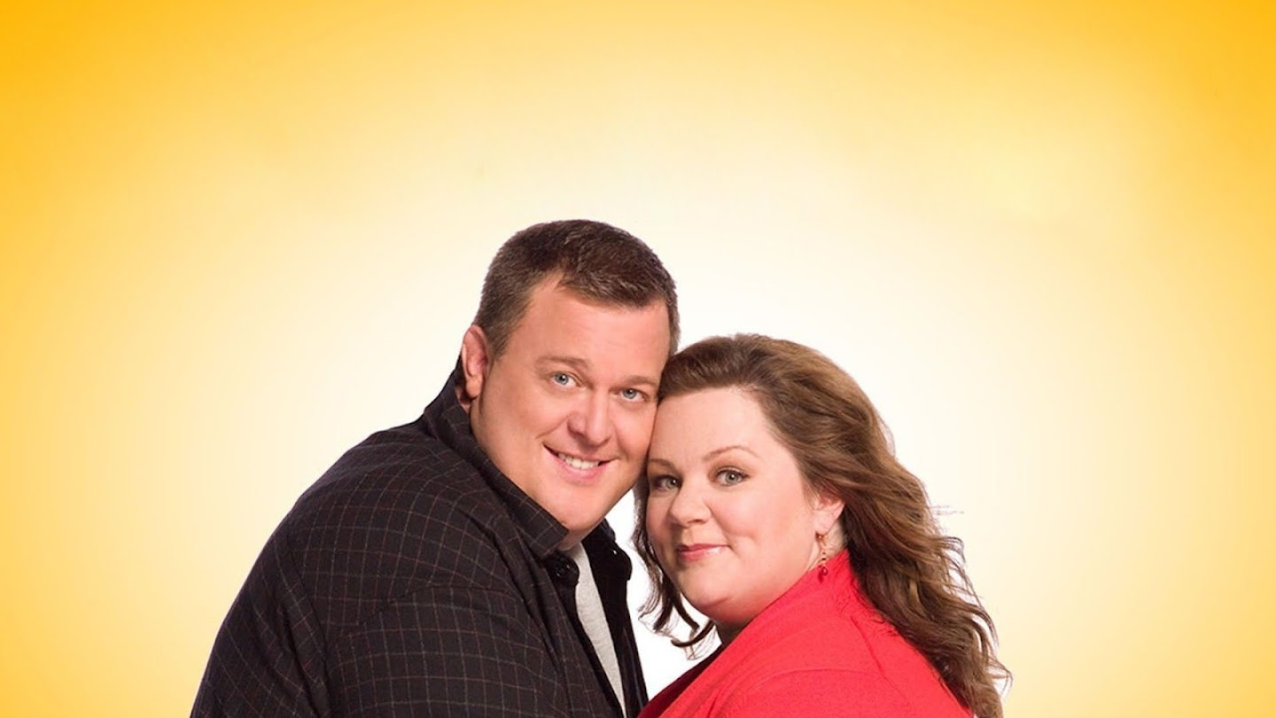 Watch Mike & Molly live