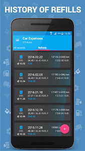Car Expenses Pro (Manager) 이미지[3]