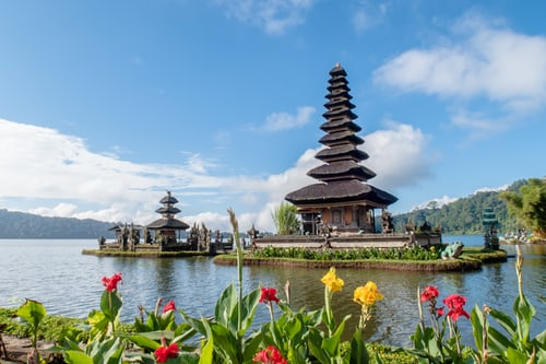 Beauty of Bali