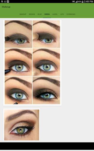Makeup screenshot 11