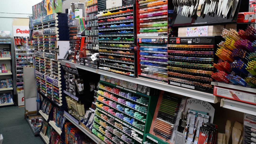 Calder Art Supplies - Art Supply Store