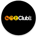 Clubfit Enschede icon
