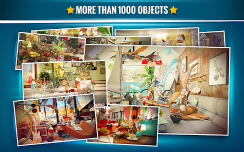 Hidden Objects Living Room – Find Object in Rooms 2.1.1 Mod + Data Download 3