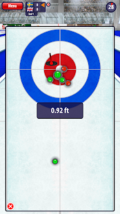Curling3D- screenshot thumbnail