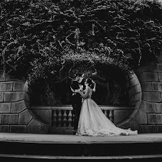 Fotógrafo de bodas Fernando Almonte (reflexproduxione). Foto del 12.03.2018