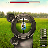 Shooting Academy: Sniper